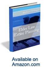 Elder Law Estate Planning Available on Amazon.com