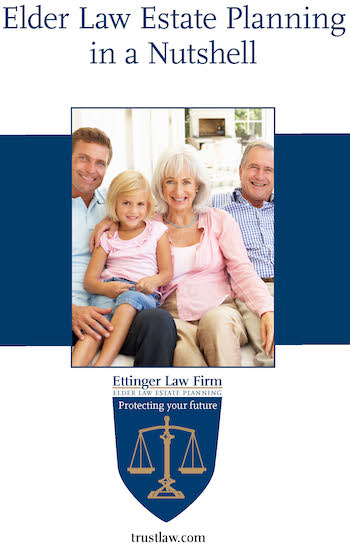Elder Law Estate Planning in a Nutshell
